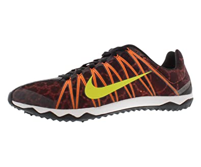 pretty nice b5192 58926 NIKE Women Zoom Rival XC Running   Track Shoe (13, Pink Orange
