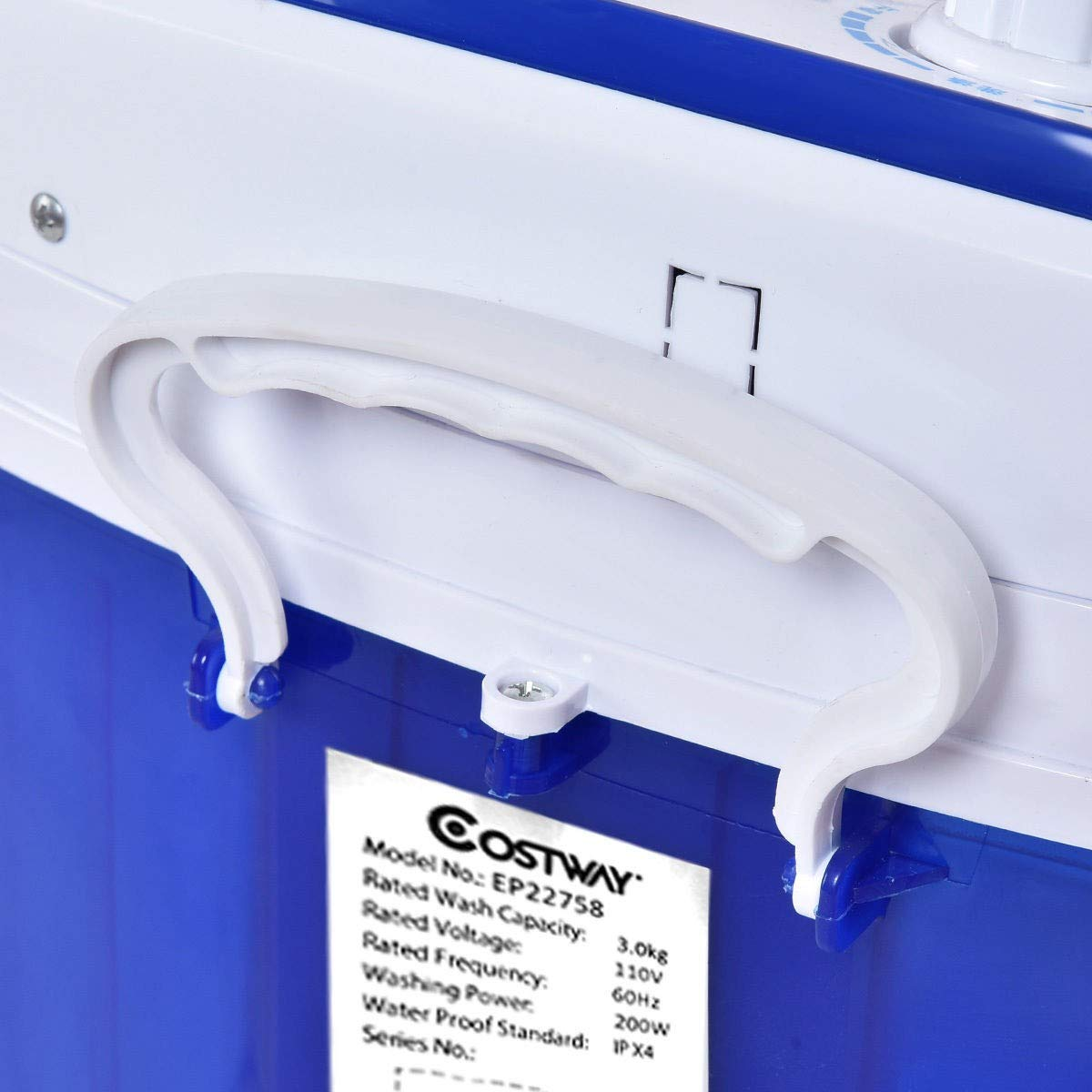 MD Group Mini Portable Washer Washing Machine by MD Group (Image #9)