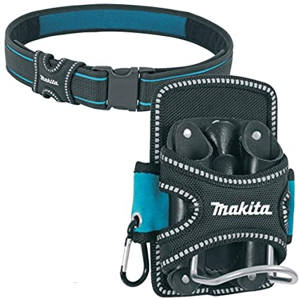 Makita P-71819 Super-Heavyweight Belt Tool Belt for Professionals