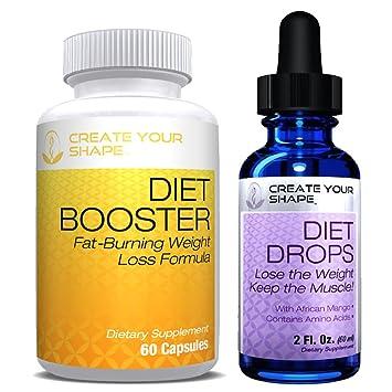 fat loss 10 weeks