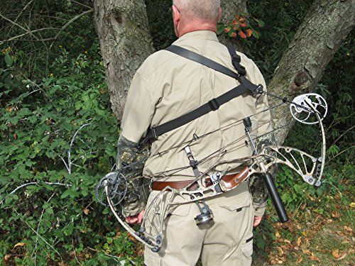 Ultimate Compound Bow Sling Gen II by Specialty Outdoor Products LLC (Image #5)
