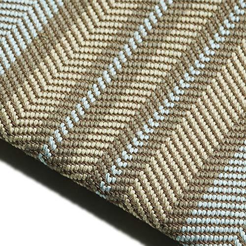 (Joseph Noble Parker Stripe Upholstery Fabric - 5750-05 Duncan)