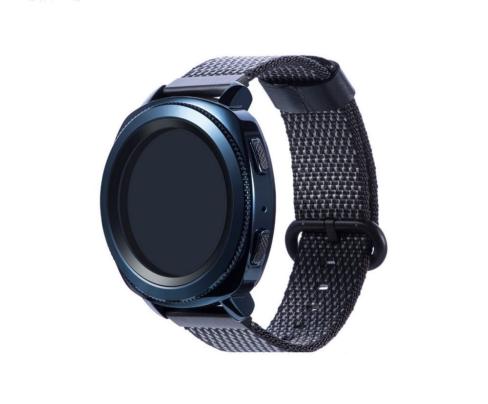 Amazon.com : DingTool Compatible Samsung Gear S3 Bracelet ...