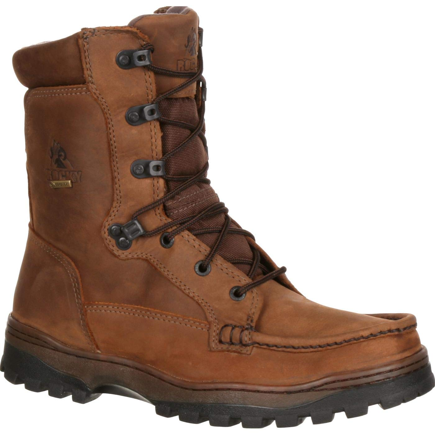 Rocky FQ0008729 Mens Outback Gore-Tex Waterproof Hiker Boot 14D (M) US