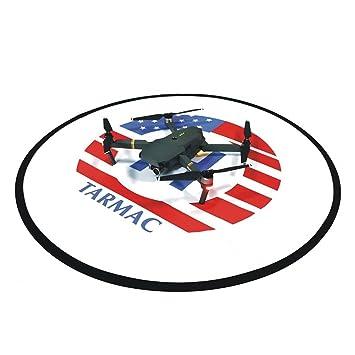Drone aterrizaje Pad, awaytoy 29,5
