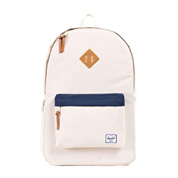 a8970b5265 Herschel Heritage Plus Backpack Natural