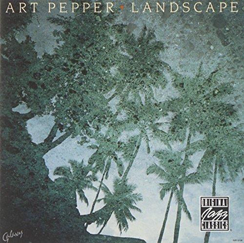 Landscape by Original Jazz Classics