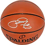 Paul George Oklahoma City Thunder Autographed Indoor/Outdoor Basketball - Fanatics Authentic Certified