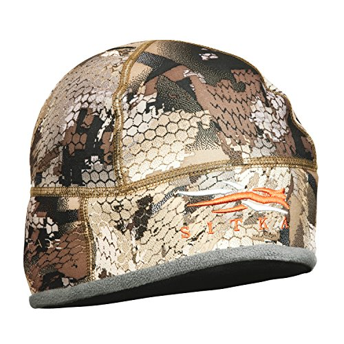 SITKA Gear Dakota Windstopper Beanie Optifade Waterfowl One Size Fits All