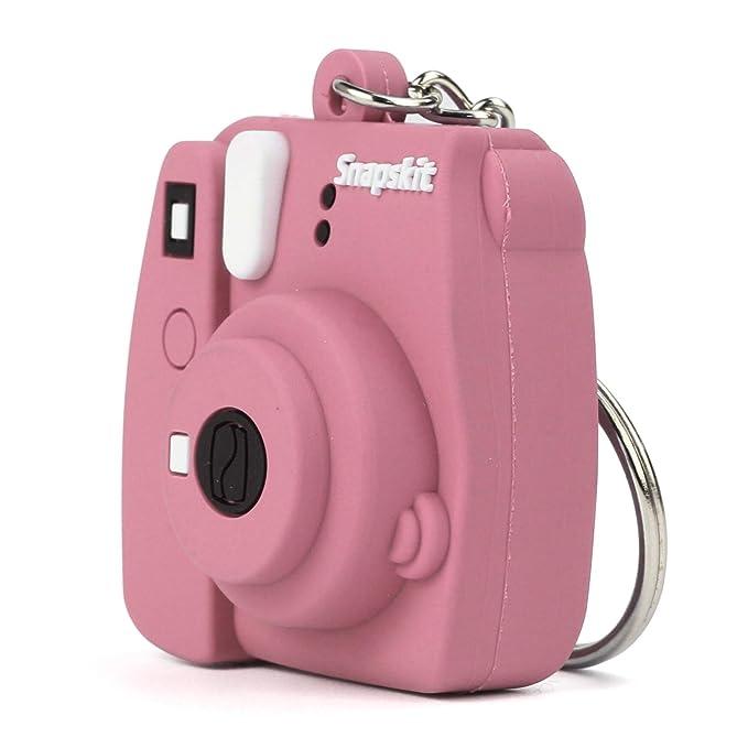 Llavero Fujifilm Instax Mini 9, compatible con cámara ...