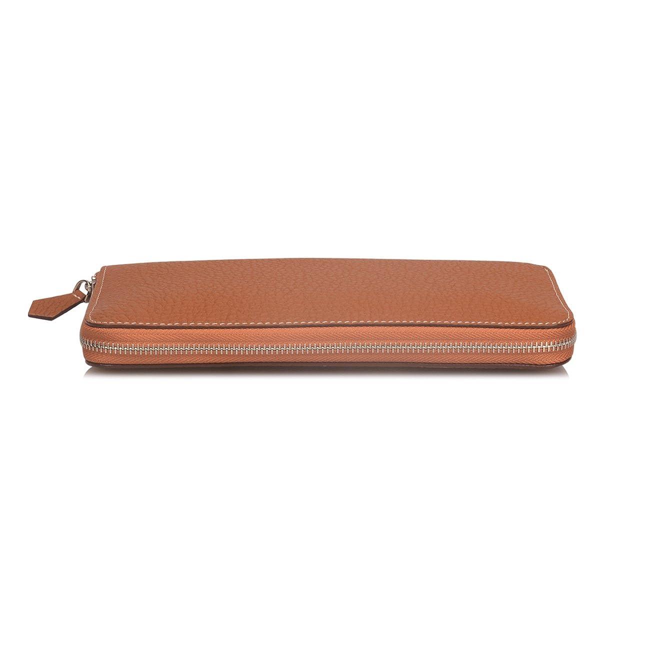6ff90b28afe8 Anifeel Women's Padlock Genuine Leather Wallets Billfold Trifold Clutch
