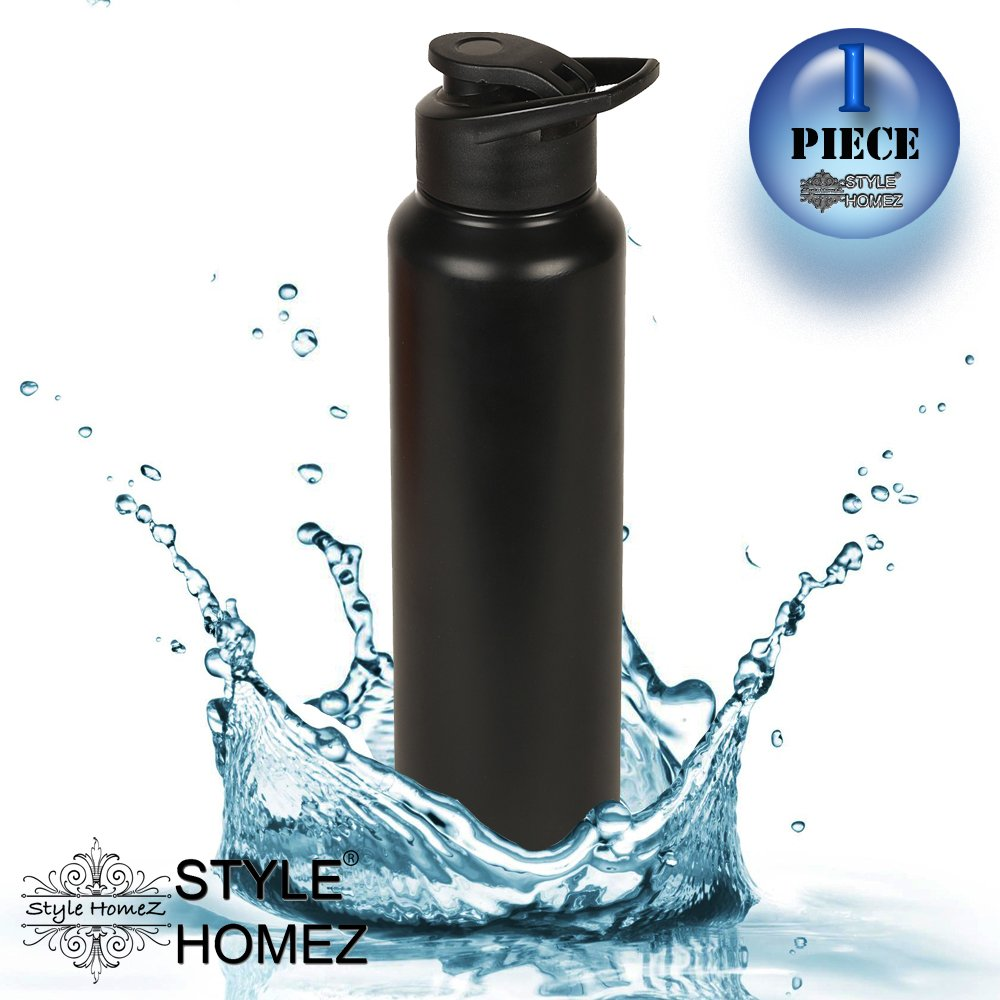 Style Homez Stainless Steel Water Bottle 1000 ml