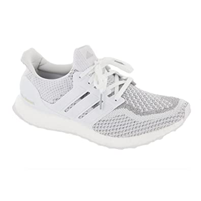 release date: 75ca1 da4e6 adidas New Footwear Ultra Boost White White White 7.5 Mens Shoes
