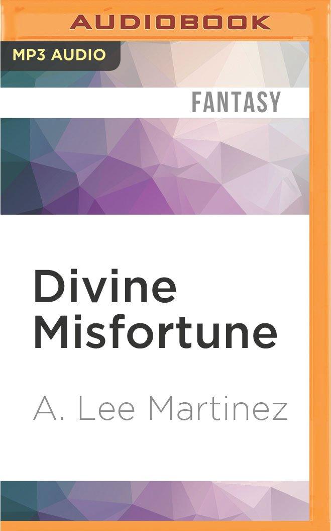 Download Divine Misfortune ebook