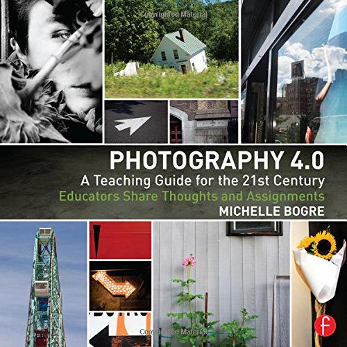 An invaluable resource for photography educators, this volume is a survey of photographic education in the first decade of the 21st Century. Drawing upon her 25 years of teaching experience and her professional network, Michelle Bogre spoke with 47 p...