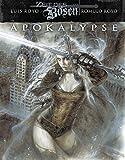 Malefic Time: Apocalypse Volume 1 (Malefic Time Apocalypse Hc)