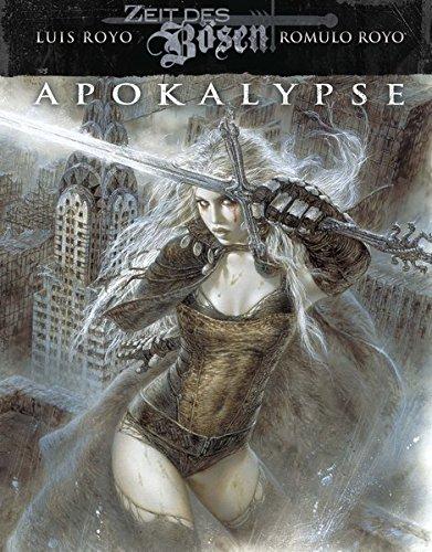 Malefic Time: Apocalypse Volume 1 (Malefic Time Apocalypse Hc) PDF