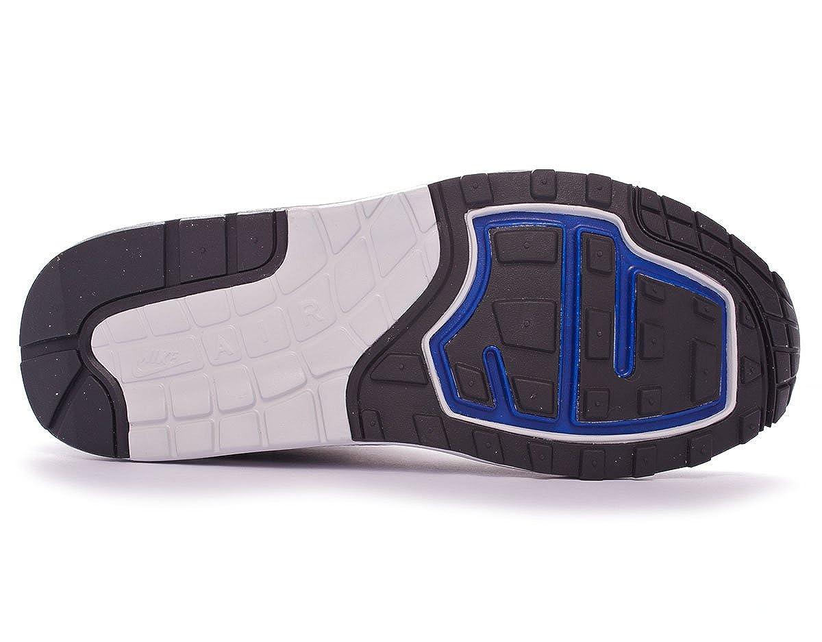 sports shoes 18c75 a3c0a Nike Air Max Lunar1 Deluxe mixte adulte, cuir lisse, sneaker low:  Amazon.fr: Chaussures et Sacs