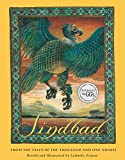 Sindbad: From the Tales of the Thousand and One Nights (Sinbad Trilogy)