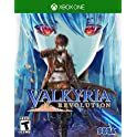 Valkyria Revolution for Xbox One or PS4