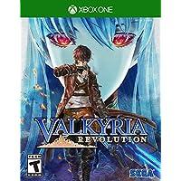 Valkyria Revolution for Xbox One by Sega