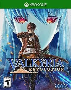 Valkyria Revolution-Xbox One