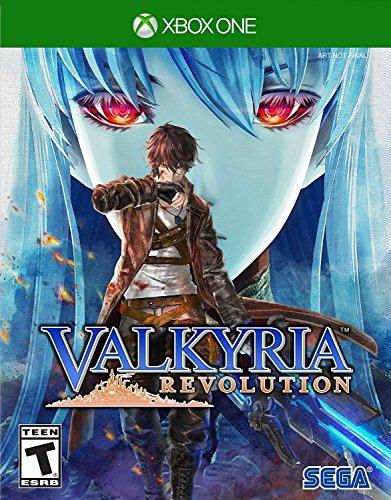 - Valkyria Revolution - Xbox One