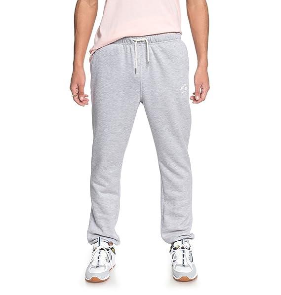 DC Shoes Rebel - Pantalón de Chándal para Hombre EDYFB03048  Amazon.es  Ropa  y accesorios 182287e2d080