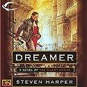 Dreamer: Silent Empire, Book 1 Audiobook by Steven Harper Narrated by P. J. Ochlan