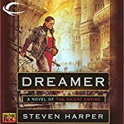 Dreamer: Silent Empire, Book 1 | Steven Harper