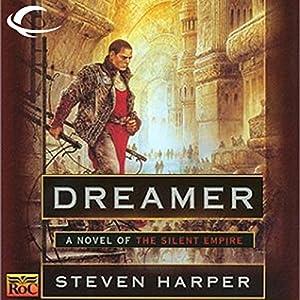 Dreamer Hörbuch