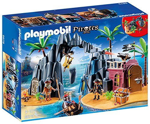 PLAYMOBIL%C2%AE 6679 PLAYMOBIL Pirate Treasure product image