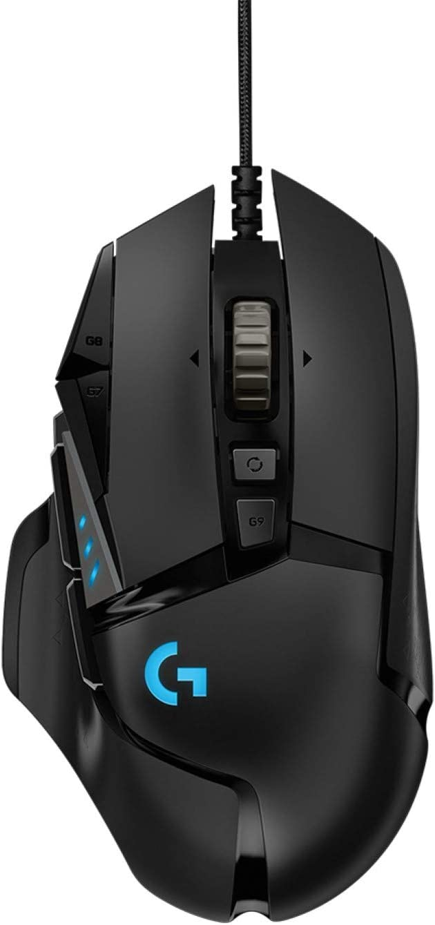 Top 10 Best Gaming Mouse Review - Buyer's Guide 2