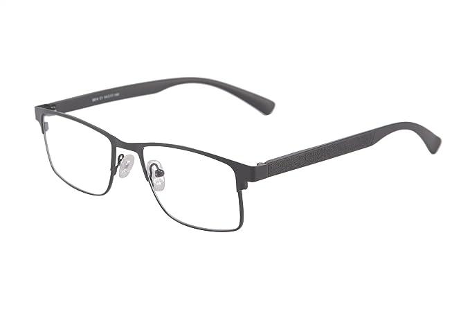 SHINU Freie Objektiv Brillen Anti Glare Polarisierte Klipp auf Sonnenbrillen Herren-9914(c1) qeHQdP