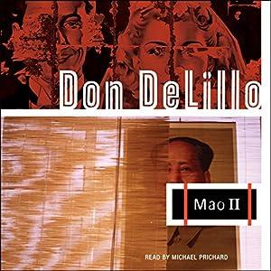 Mao II Audiobook