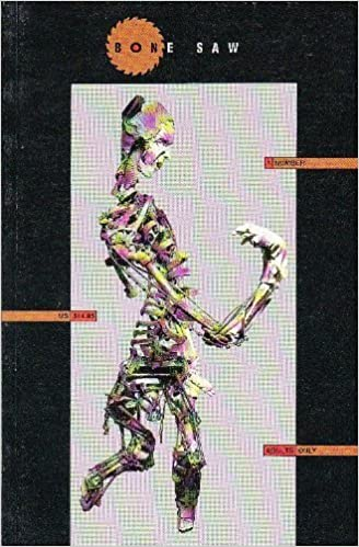Bonesaw (1994-10-04)