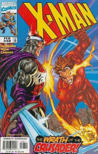 X-Man (1995) #48 PDF