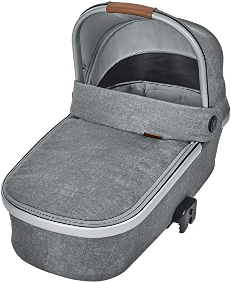 Sparkling Blue Maxi-Cosi Oria Lightweight Pushchair Carrycot