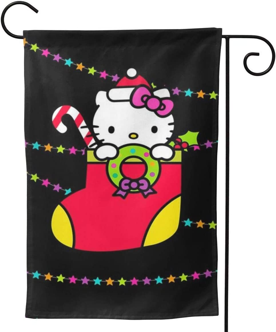 Pooizsdzzz Custom Garden Flag A Charlie Brown Snoopy and Friends Singing Poem Christmas Personalized Garden Flag Yard Flag 12.5 X 18 Inches/28 X 40 Inches (Double-Sided)