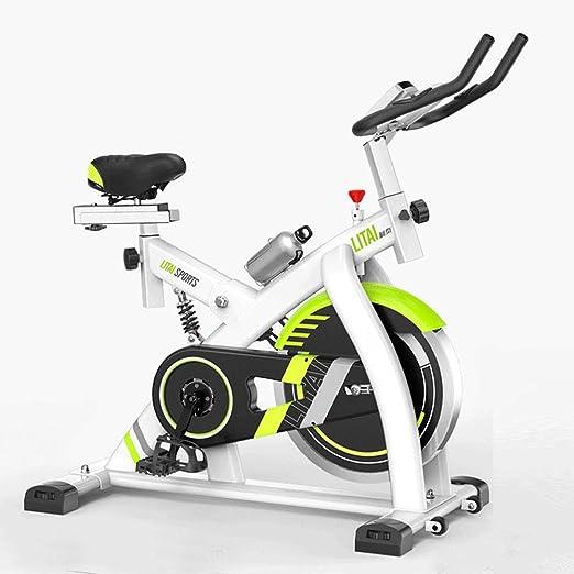 UNKB Bicicleta de Spinning bajo Nivel de Ruido Inicio magnética ...
