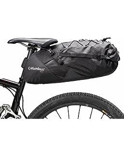Ortlieb Seat-Pack - Dark Grey: Amazon.es: Deportes y aire libre