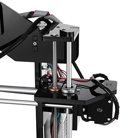 Impresora 3D de la marca KinshopS Z1. Tamaño: 220 x 220 x 240 mm ...