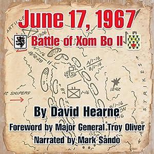 June 17, 1967 Audiobook