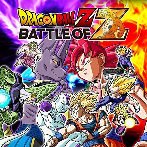Dragon Ball Z: Battle of the Z - PS Vita [Digital Code]