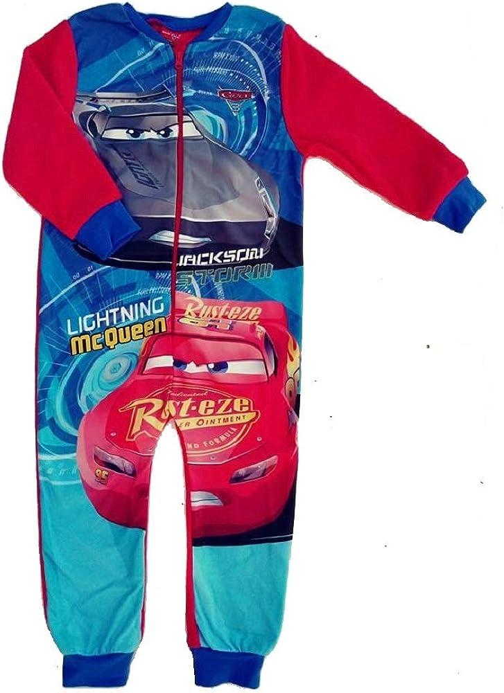 Kids Pyjamas Girls Boys Character//Fleece Childrens Pyjama Set Age 2-8 Years