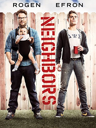 Neighbors (2014 - 2016) (Movie Series)