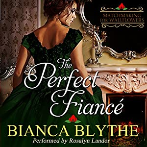 The Perfect Fiancé Audiobook