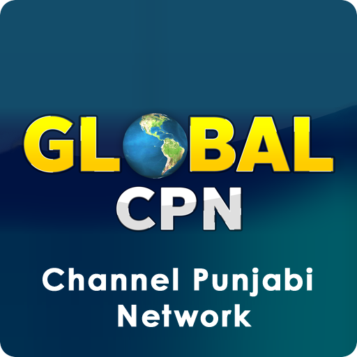GLOBAL CPN - Punjabi TVs (Global Tv)
