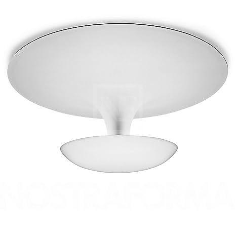 Funnel lámpara de pared/techo: Amazon.es: Iluminación
