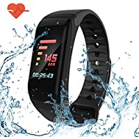 Bracelet Wristband Wireless Waterproof Smartphone Noticeable